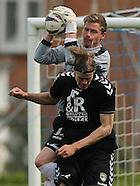 21 Apr 2014 FC Helsingør - Nordvest FC