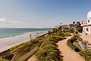 Ocean View Homes On The Bluffs In San Clemente