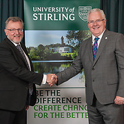 2018-05-31 Stirling University