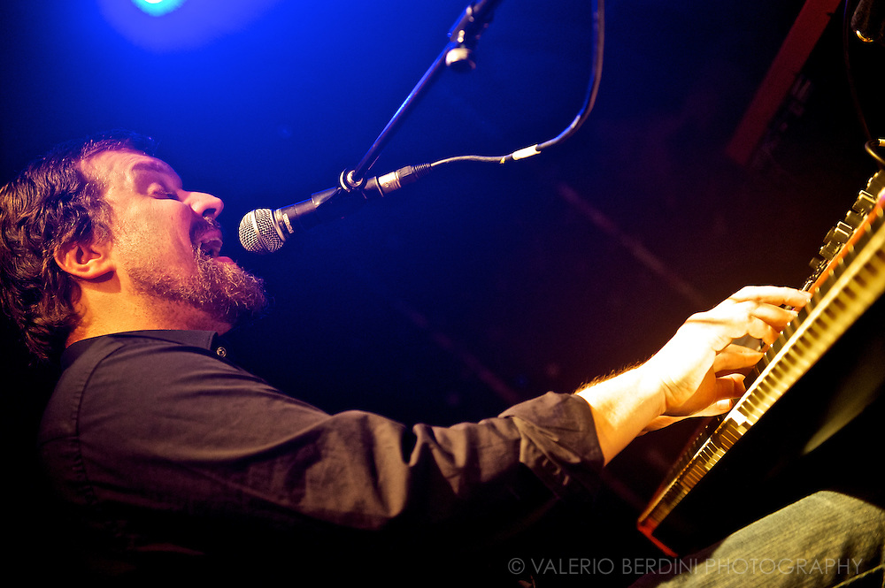 John Grant  .Junction  .Cambridge - 10/11/2010