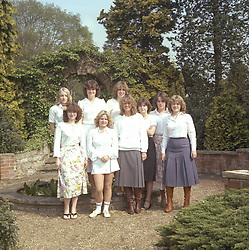 PADDOCK WOOD GROUPS 1978