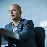 Sebastian Thrun, Udacity. Mountain View, CA |  Förrlibuckstrasse (Switzerland)