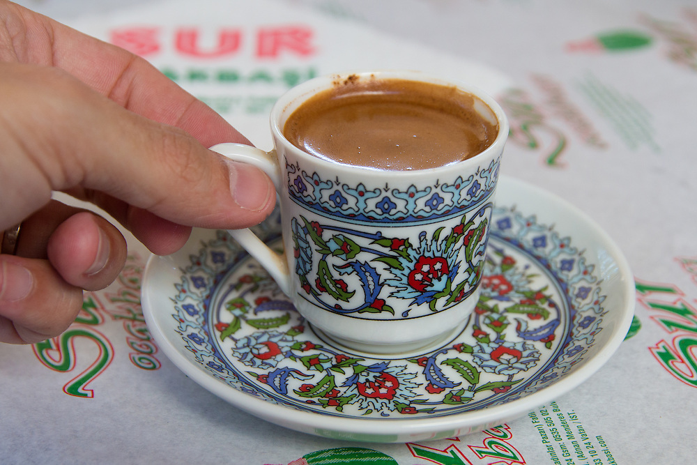 The earliest evidence of coffee drinking comes from 15th-century Yemen. By the late 15th century and early 16th century, coffee had spread to Cairo and Mecca. In the 1640s the first coffeehouse opened in Constantinople.<br /> In more recent times, the traditional drinking of Turkish coffee has been diminished by the growing availability of other hot beverages such as tea, instant coffee, and other modern styles of coffee.