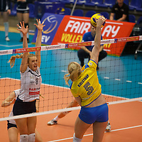 Volleyball Final Four 2015 Damer