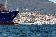2018 Laser Masters European Championships, Vigo, Spain