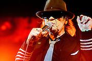 Udo Lindenberg - Keine Panik! Tournee 2016  in der TUI-Arena in Hannover am 15.June 2016. Foto: Rüdiger Knuth