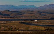Buckaringa -South Australia