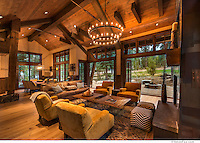 MCR, Martis Camp Realty, NSM Construction, Zirbel Architects NSM Construction, Zirbel Architects