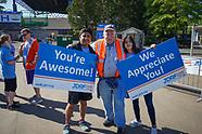 Organizers & Volunteers
