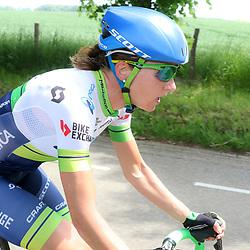 27-05-2016: Wielrennen: Boels Rental Classic: Valkenburg  <br /> VALKENBURG (NED) wielrennen  <br />Annemiek van Vleuten