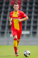 Randy Wolters during the team presentation of Go Ahead Eagles on July 15, 2016 at the Adelaarshorst Stadium in Deventer, The Netherlands.