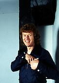Mickey Jupp