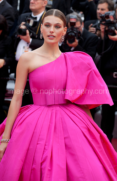 Madison Headrick at the La Belle Epoque gala screening at the 72nd Cannes Film Festival Monday 20th May 2019, Cannes, France. Photo credit: Doreen Kennedy
