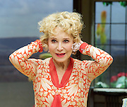 Hay Fever<br /> by Noel Coward<br /> at The Duke of York's Theatre, London, Great Britain <br /> press photocall <br /> 6th May 2015 <br /> <br /> Felicity Kendall as Judith Bliss<br /> <br /> <br /> <br /> <br /> Photograph by Elliott Franks <br /> Image licensed to Elliott Franks Photography Services