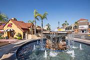 Mimi's Cafe and The Triangle in Costa Mesa California