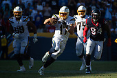 NFL-Houston Texans at Los Angeles Chargers-Sep 22, 2019