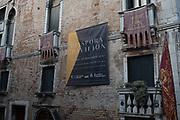 DIASPORA PAVILION, Venice Biennale, 10 May 2017