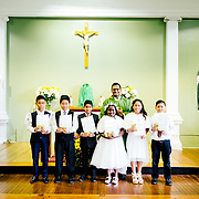 First Communion | Harris Park | 21.6.2015