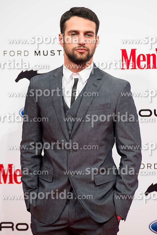 28.01.2016, Goya Theatre, Madrid, ESP, Men'sHealth Awards, im Bild Jesus Castro attends // to the delivery of the Men'sHealth awards at Goya Theatre in Madrid, Spain on 2016/01/28. EXPA Pictures &copy; 2016, PhotoCredit: EXPA/ Alterphotos/ BorjaB.hojas<br /> <br /> *****ATTENTION - OUT of ESP, SUI*****