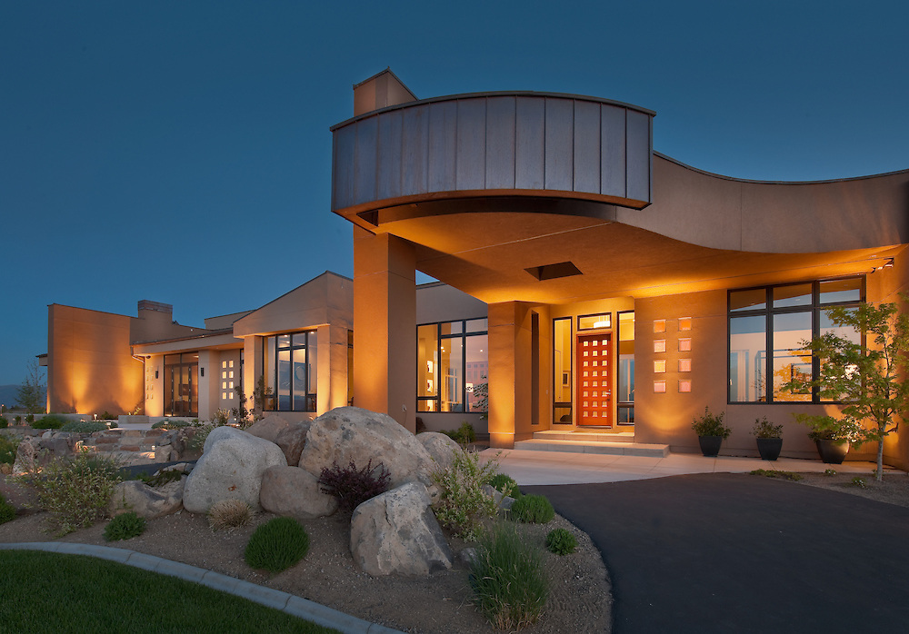 Reno Residence.John Brink Construction