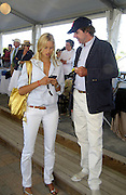 Karolina Kurkova.Classic Horse Show.Bridgehampton, NY, USA.Sunday, September, 02, 2007.Photo By Celebrityvibe; .To license this image please call (212) 410 5354 ; or.Email: celebrityvibe@gmail.com;.