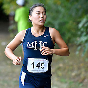 Mount Holyoke Cross Country