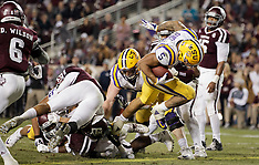 161124 LSU vs. Texas A&M