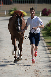 Fox Pitt William, GBR, Chilli Morning<br /> Olympic Games Rio 2016<br /> © Hippo Foto - Dirk Caremans<br /> 05/08/16