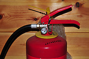 Domestic Fire Extinguisher