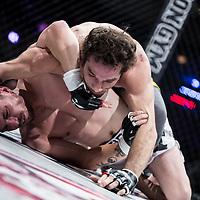 Aleks Bilobrovka vs. Luiz Tosta