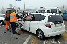 20161214 INCIDENTE AUTO VIA BOLOGNA