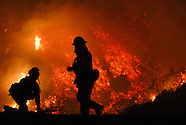 Front Lines: California Wildfires, 2009