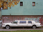 The White Limo cult <br /> is a cult of dreamers. <br /> For people who dare. <br /> If something fails, it is not the end of the world. <br /> They will come up with another idea and try something new to make their dream come true.<br /> With this photography I would like to connect 100 people and 1 institute to dream together and create beautiful things for the future generations.<br /> <br /> Signed and numbered. Printed on Hahnemuhle Baryta Fine Art Paper <br /> Limited edition of 100 photographs for 100 dreamers (dimensions 36x27cm. Contact me if you prefer other dimensions) <br /> Plus 1 big format for museum, concert hall or other institute.
