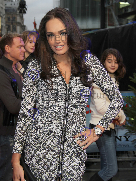 Tamara Ecclestone Arthur Christmas World Premiere, Empire Cinema, Leicester Square, London, UK, 06 November 2011:  Contact: Rich@Piqtured.com +44(0)7941 079620 (Picture by Richard Goldschmidt)