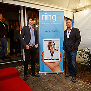 Images from the RingMD launch by Qonceptual at The Iron Yard in Mt. Pleasant, South Carolina.