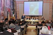20140129 - Presentato al Senato il rapporto 2013 della Societa' Geografica