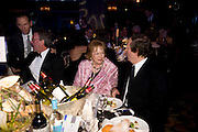 LADY ANTONIA PINTER, The Laurence Olivier Awards, The Grosvenor House Hotel. Park Lane. London. 8 March 2009 *** Local Caption *** -DO NOT ARCHIVE -Copyright Photograph by Dafydd Jones. 248 Clapham Rd. London SW9 0PZ. Tel 0207 820 0771. www.dafjones.com<br /> LADY ANTONIA PINTER, The Laurence Olivier Awards, The Grosvenor House Hotel. Park Lane. London. 8 March 2009