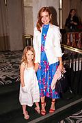 JoAnna Garcia Swisher and daughter