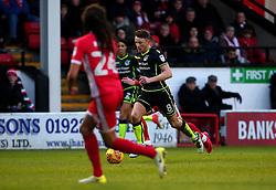 Ollie Clarke of Bristol Rovers - Mandatory by-line: Robbie Stephenson/JMP - 26/12/2017 - FOOTBALL - Banks's Stadium - Walsall, England - Walsall v Bristol Rovers - Sky Bet League One