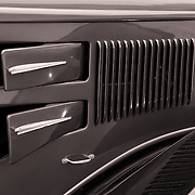 """""""1934 Plymouth P.E.""""<br /> <br /> A beautiful detailed image from the 1934 Plymouth P.E. The deluxe version!!<br /> <br /> Cars and their Details by Rachel Cohen"""