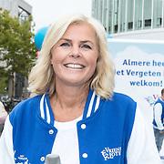 NLD/Almere/20170831 - Bekendmaking Het Huis van stichting Het Vergeten Kind, Irene Moors
