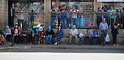 Israel, Nazareth A multiethnic group