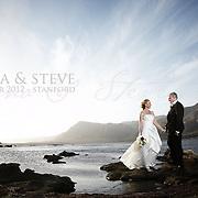 Steve & Ragna 2012