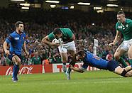 France v Ireland 111015