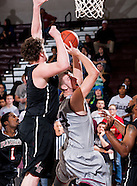 OC Men's BBall vs NW OK State - 12/5/2011