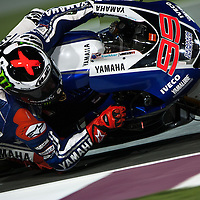 2013 MotoGP World Championship, Round 1, Losail, Qatar, 7 April 2013