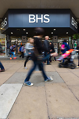 2016-06-02 British retailer BHS goes into liquidation