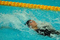 15-08-2008 ZWEMMEN: OS 2008 ZWEMMEN: BEIJING<br /> Melissa Ingram NWZ<br /> ©2008-WWW.FOTOHOOGENDOORN.NL