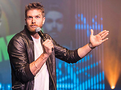 The Pleasance Edinburgh Fringe Festival launches its 2016 programme hosted by comedian Susan Calman<br /> <br /> Pictured: Joel Dommett