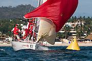 Mexico 2010 J24s